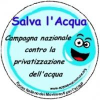 Associazione volontariato I Care Acqua Pubblica