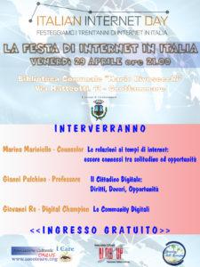Italian Internet Day