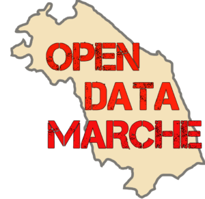Open Data Marche