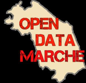 Open Data Marche