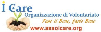 """Associazione """"I Care"""" - OdV"""