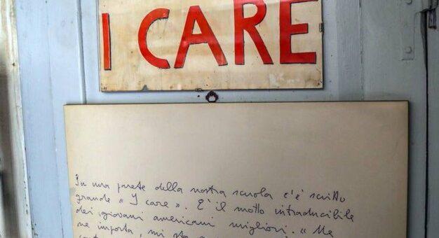 Associazione I Care