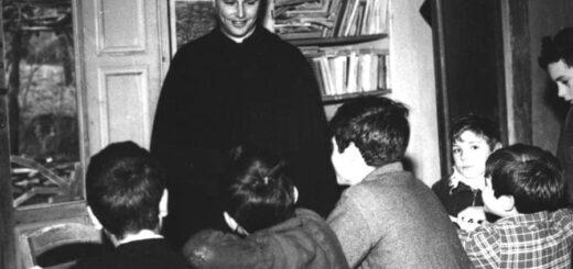 Don Lorenzo Milani La Scuola di Barbiana l'Obbedienza non è più una virtù