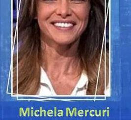 Michela Mercuri Associazione Volontariato I Care